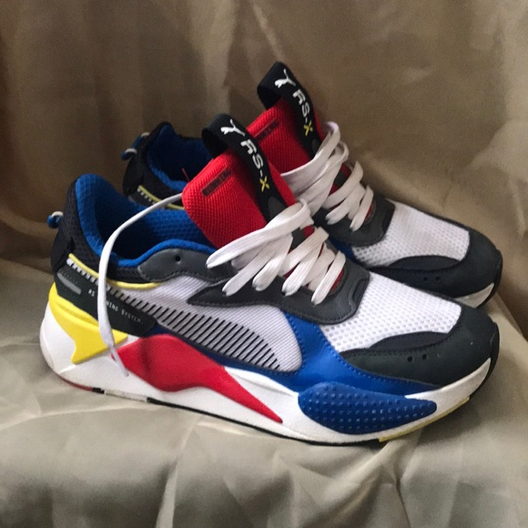 Puma running system RS-X Men's Sneakers